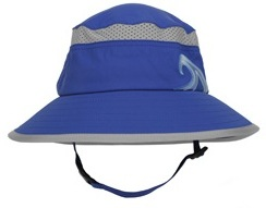 V-Kids Fun N Sun Bucket Hat, Baby Royal
