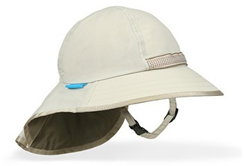 V-Kids Play Hat, Infant Cream/Sand