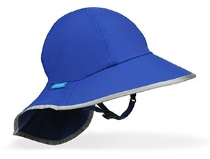 V-Kids Play Hat, Baby Royal