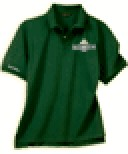 TREK 5280 Embroidered Polo Shirt, large