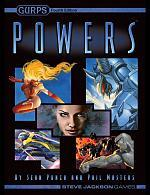 GURPS Powers