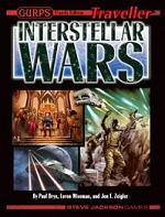GURPS Traveller: Interstellar Wars