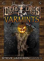GURPS Dead Lands: Varmints