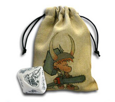 Wicked Munchkin Bag and Die
