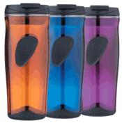 Polycarbonate Travel Tumbler