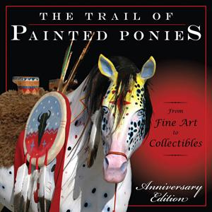 Trail of Painted Ponies (2008), Anniversary Edition