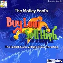 Motley Fool's Buy Low, Sell High
