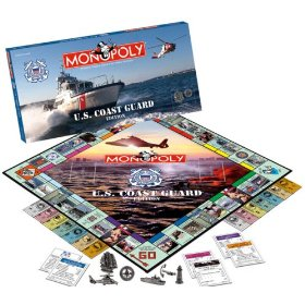 U.S. Coast Guard Monopoly