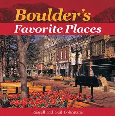 Boulder's Favorite Places
