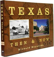 Texas: Then and Now