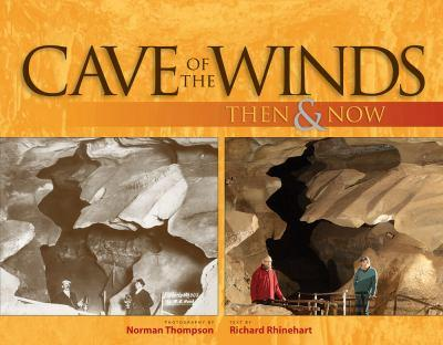 Cave of the Winds: Then and Now