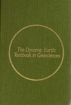 The Dynamic Earth: Textbook in Geosciences