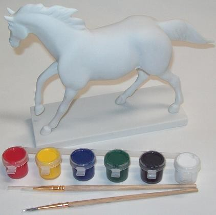 Paint Your Own Pony