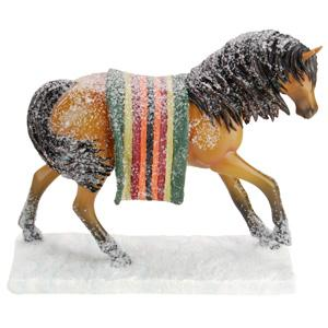 Wounded Knee Pony