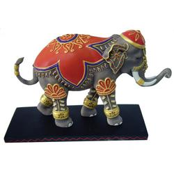 Ceremonial Elephant