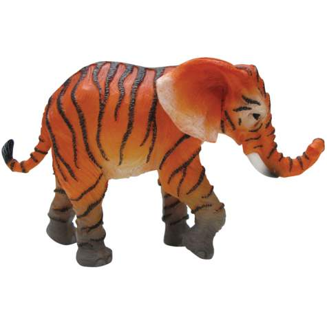 Tiger Mini Elephant