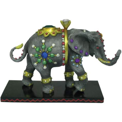 Jewel Elephant