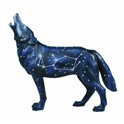 Constellation Wolf