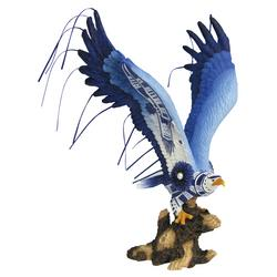 Blue Navajo Eagle