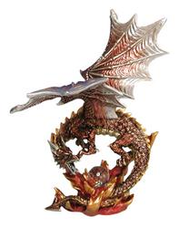 Blazing Sphere Dragon