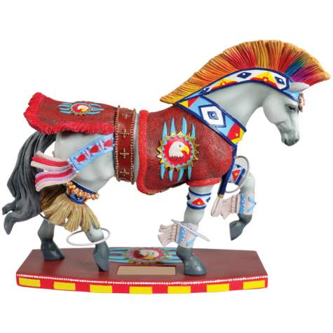 Hoop Dancer Quarter Horse