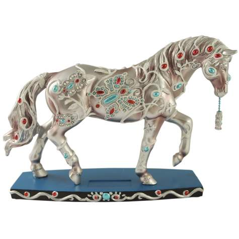 Jeweled Butterflies Quarterhorse