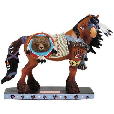 Bear Chief Clydesdale