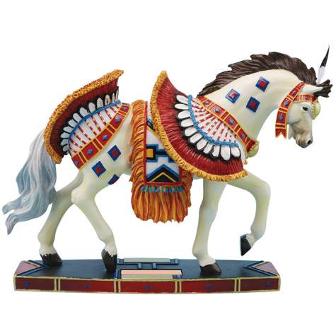 Bird Dancer Quarter Horse
