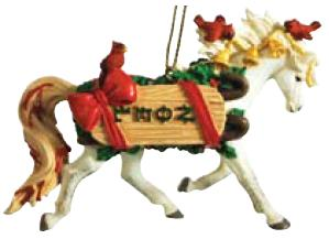 Noel Arabian Ornament