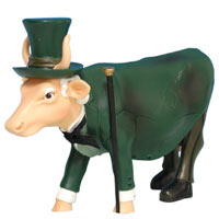 Wizard of Oz Cow