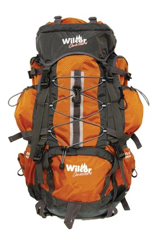 Mountaineer Bag 40L