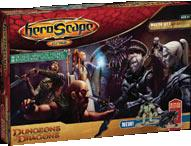 D&D Heroscape Master Set: Battle for the Underdark
