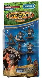 HeroScape 9: Braves and Brawlers