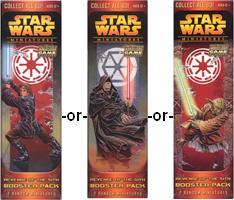 Star Wars Miniatures: Revenge of the Sith Booster Pack