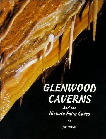 Glenwood Caverns and the Historic Fairy Caves